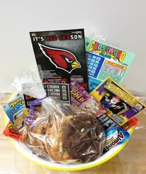 chagne gift basket arizona lottery gift basket 75 99 99 s day