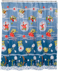 Childrens Shower Curtains by Cool Kids Shower Curtain Kids Shower Curtain With Disney Theme