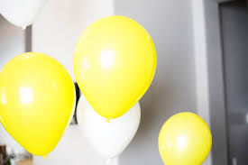 balloons shaped like light bulbs diy lightbulb balloons all for the boys