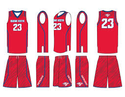 accept sample order basketball jersey design template new style