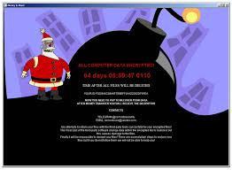 merry x ransomware decryption tool check point