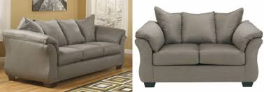 signature design by ashley benton sofa jcpenney ashley furniture sale sofa love seat only 448 50