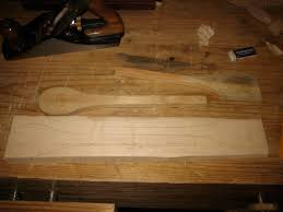 Best Wood For Carving Kitchen Utensils by Homemade Woodenware Part 1 How To Carve A Wooden Spoon The