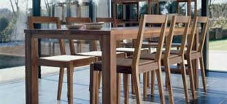 La Espada Minimal Dining Table