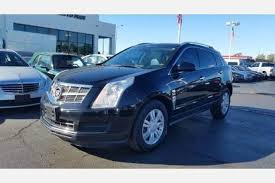 used cadillac srx for sale used cadillac srx for sale in indianapolis in edmunds