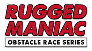 Rugged Manaic Maniac 5k Obstacle Race