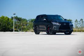 lifted lexus lx 570 2016 lx 570 by jm lexus u0026 jm custom creations on vossen wheels