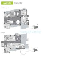 6 bhk 7868 sq ft penthouse for sale in unitech the world spa at