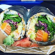 coming soon sushi burrito will open 3rd chicago location in