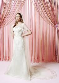 Wedding Dresses Leicester Charlotte Balbier Launch Event Limited Appointments Available