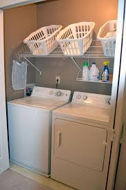 Laundry Room Storage Ideas Pinterest 50 Laundry Storage And Organization Ideas 2017
