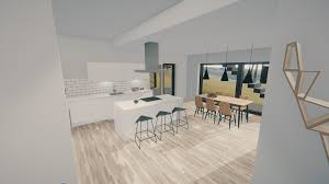 Finnish Interior Design Vr Koti By Design From Finland Stereoscape