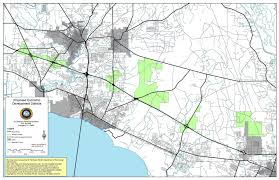 Louisiana Parishes Map by 3 4 Cent Sales Tax Approved For St Tammany Development Districts
