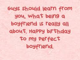 short cute birthday quotes for boyfriend the hun for