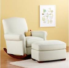 Rocking Chair With Ottoman For Nursery Looking Glider Rocking Chairs For Nursery Chair Walmart Parts