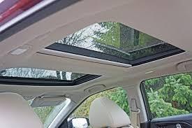 nissan maxima double sunroof 2016 nissan maxima platinum road test review carcostcanada