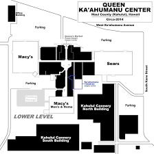 Macy S Floor Plan by Mall Hall Of Fame April 2009