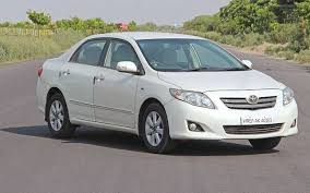 cost of toyota corolla in india buying used toyota corolla altis the advisor india today