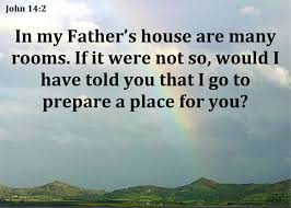 Ministries U2013 Holy Family Church Bible Verses About Heaven 15 Scripture Quotes