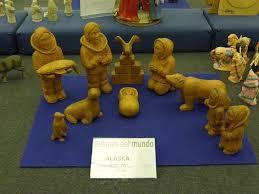 nativity from around the world nativity from