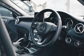 mercedes dashboard clock free images steering wheel dashboard mercede hatchback