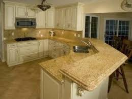 Kitchen Granite Countertops by Colonial Gold Granite Countertops Ivory Kitchen Ivory Gold
