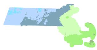Growing Zone Map Peabody Massachusetts Hardiness Zones