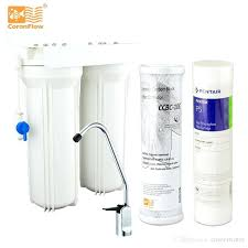 under sink filter system reviews undersink water filter systems drinking system 3 filtration under