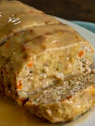 turkey and meatloaf 12 tomatoes