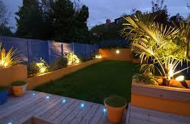 how to install garden lights how to install lighting in the garden earth designs garden design