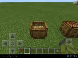 How To Make A Crafting Table How To Make A Basket And Things To Do With It Minecraft Amino