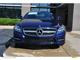 2014 mercedes cls550 4matic 2014 designo mystic blue mercedes cls 550 4matic coupe