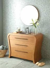 bamboo bathroom mirror bamboo bathroom cabinet with mirror buy now