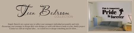 Wall Decal Quotes For Bedroom by Removable Vinyl Wall U0026 Window Quotes Lettering Decals For Teens Room