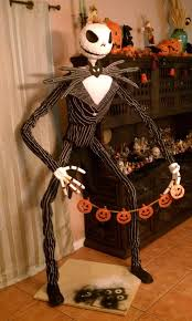 Jack Pumpkin King Halloween Costume 38 Jack Skellington Sally Costume Diy Images
