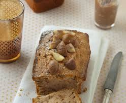cuisine chataigne cake châtaigne et crème de marron recette de cake châtaigne et