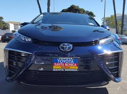 hydrogen fuel cell car toyota why hydrogen fuel cell cars are not competitive from a hydrogen