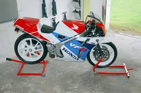 car picker honda vfr 400 r