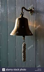 wall mount dinner bell door ship bell u0026 vintage brass dinner bell door knocker anchor