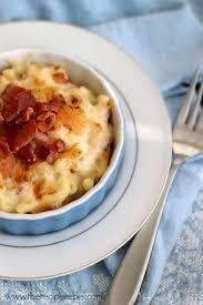 maple bacon mac u0026 cheese the recipe rebel