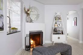 how to clean fireplace glass door binhminh decoration