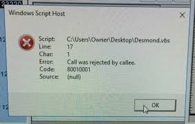 excel vba error call was rejected by calleee stack overflow