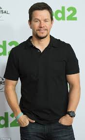 North Dakota can sperm travel through clothes images Mark wahlberg says sperm donor scene in ted 2 39 creeps 39 him out jpg