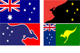 Austrslia Flag Flag Change Sbs Your Language