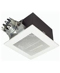 panasonic whisper quiet bathroom fans panasonic fv 20vq3 whisperceiling 190 cfm ceiling mounted fan