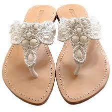 Rhinestone Flat Sandals Wedding 185 Best Wedding Shoes Images On Pinterest Flat Sandals Wedding