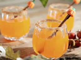 pumpkin martini recipe pumpkin sangria recipe sangria nom nom and beverage