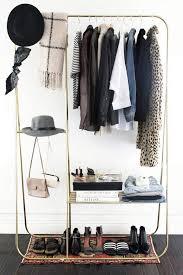23 ways to diy your own closet without actually having a closet