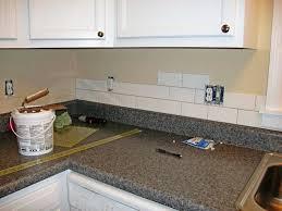 Tiling Backsplash In Kitchen Backsplash Rolls Home Depot Kitchen Backsplash On A Budget Tin