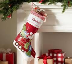 Pottery Barn Kids Stockings 106 Best Stockings Images On Pinterest Stockings Christmas